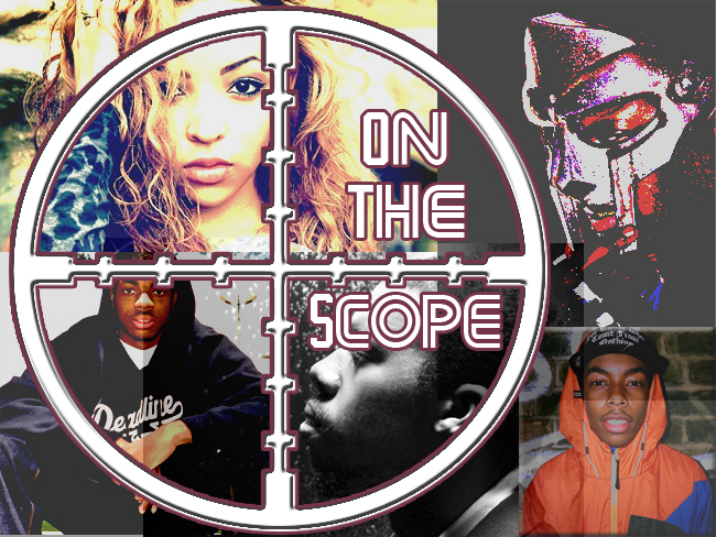 On The Scope 10-10-2014