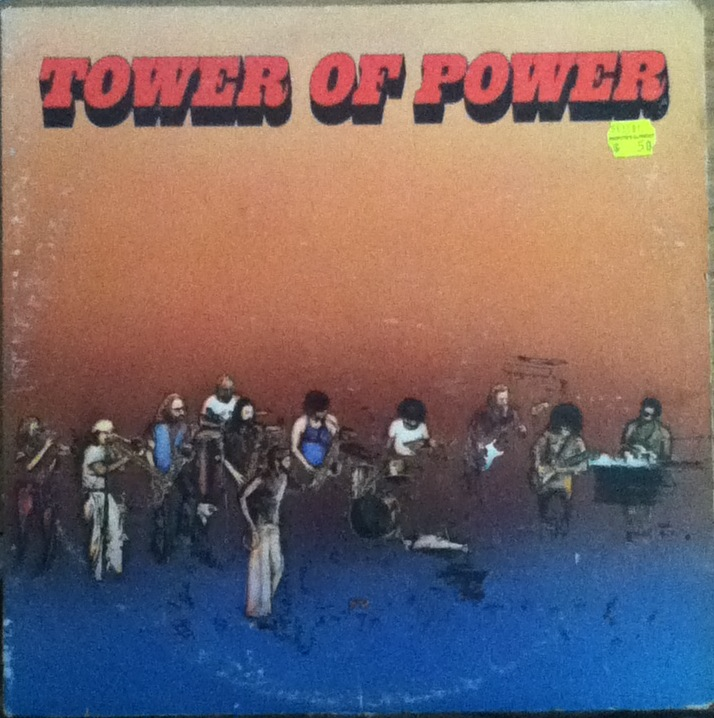 Tower of Power_Cover