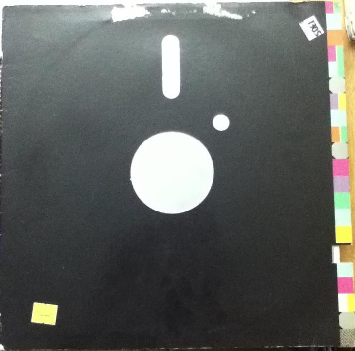 New Order -Blue Monday - IMG_0116