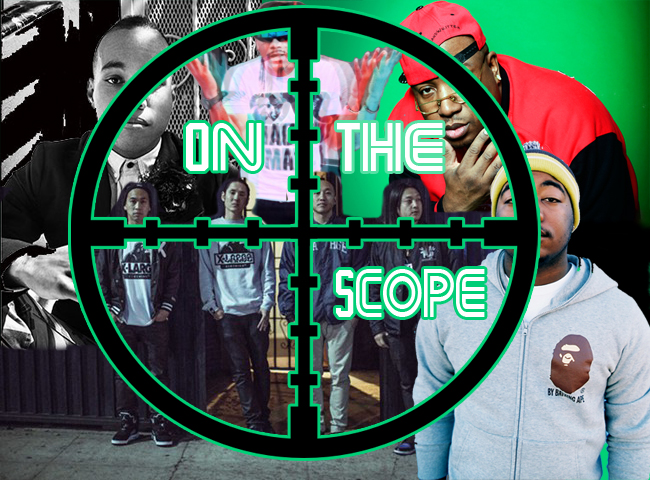 On The Scope 11-8-2014