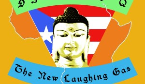 "DJ Zesto's ""The New Laughing Gas"" OUT NOW!"