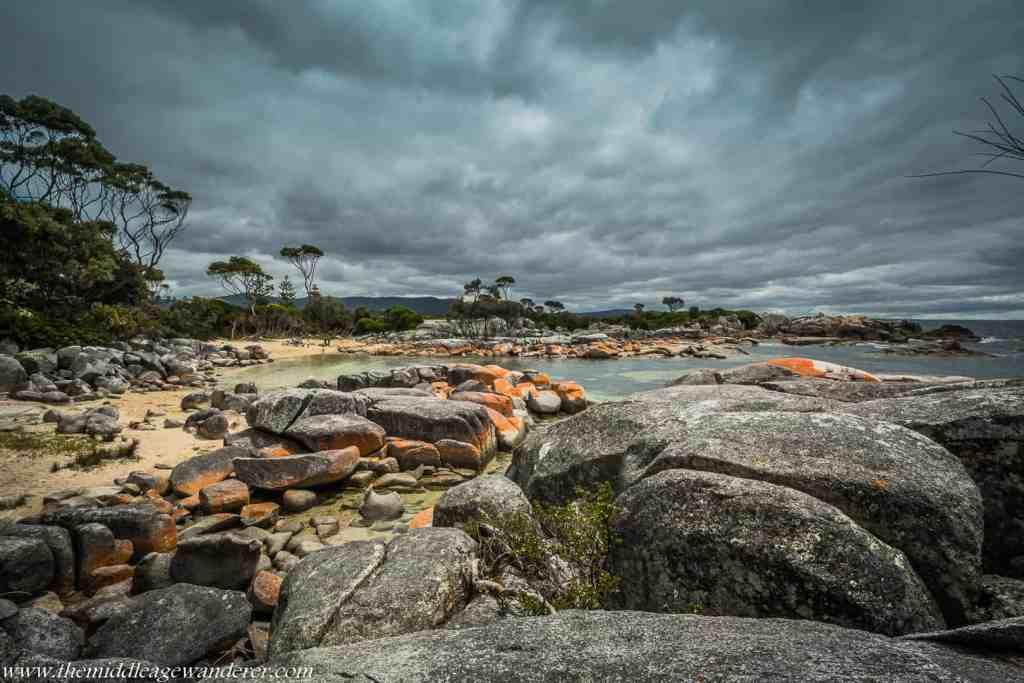 5 Must Visit Locations on Tasmania's East Coast