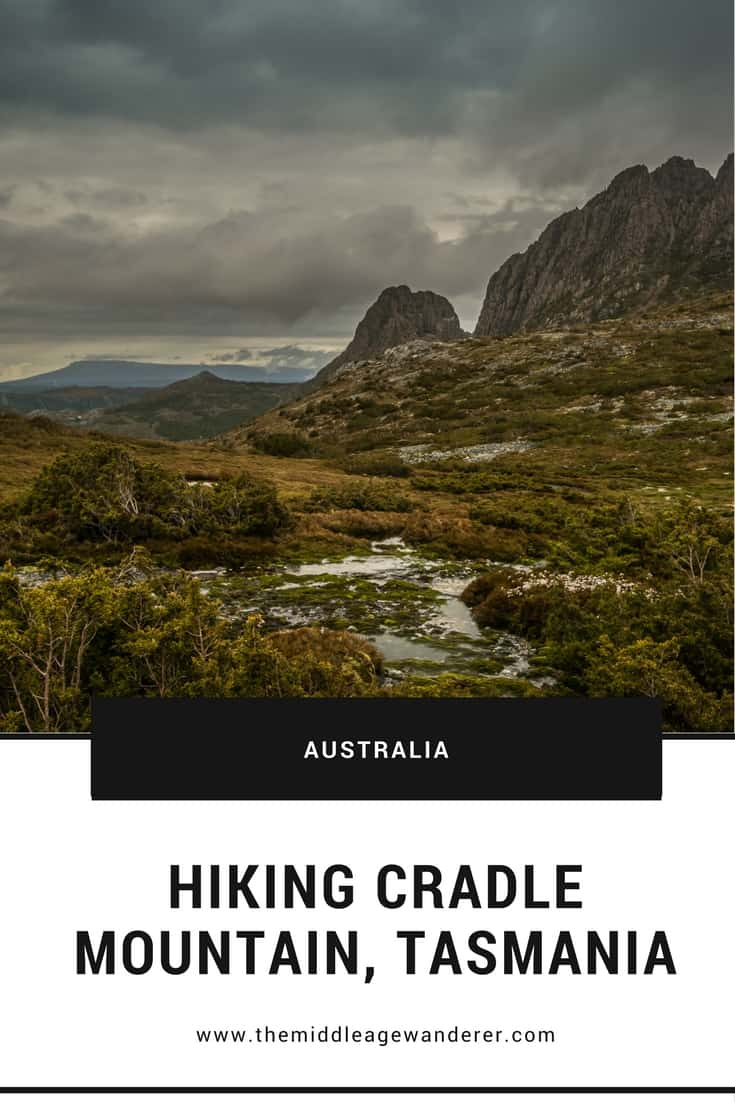 Guide to Hiking Cradle Mountain, Tasmania