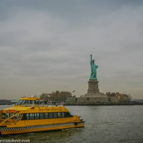 Statue of Liberty – A Photo Gallery