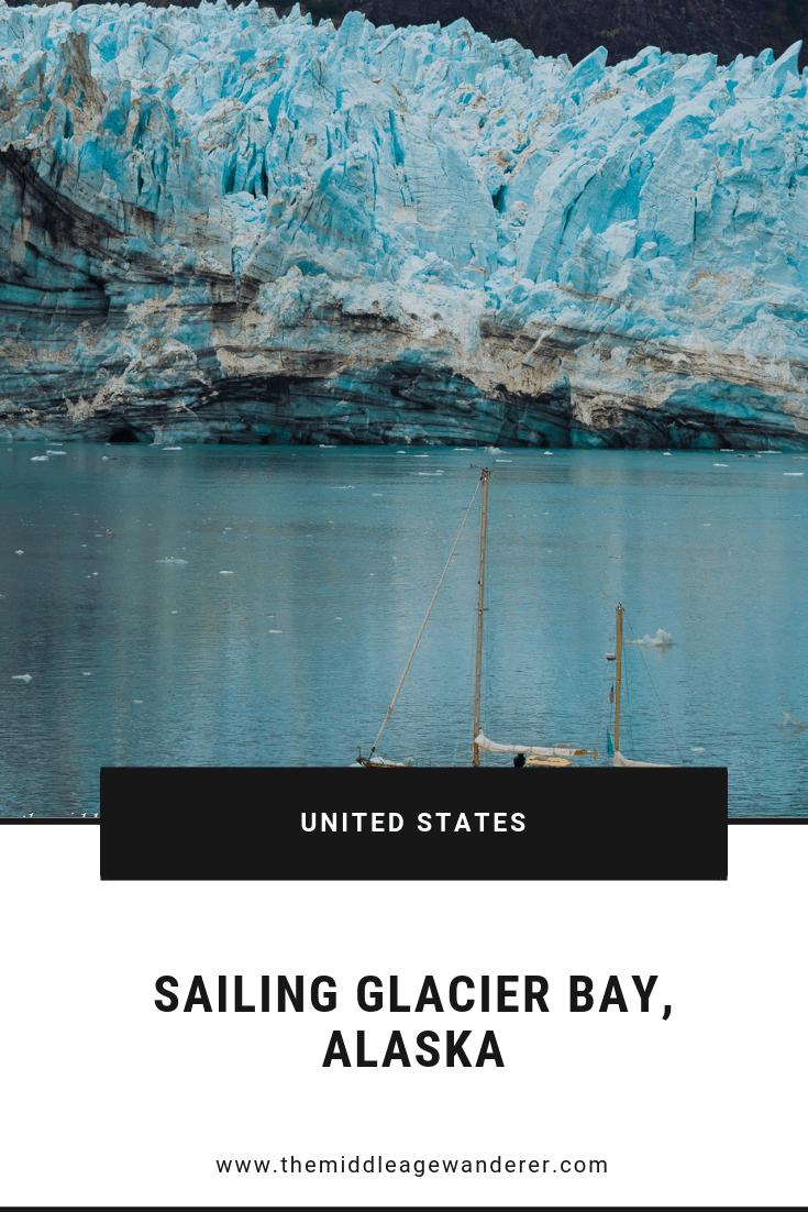 Visiting Glacier Bay, Alaska