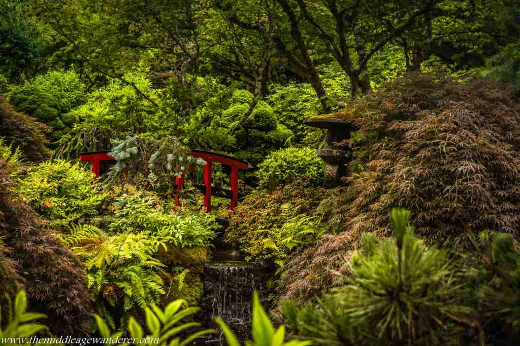 5 Reasons to Visit the Butchart Gardens