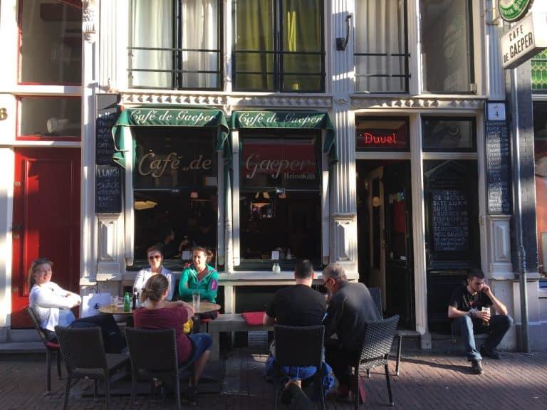 Cafe De Gaeper