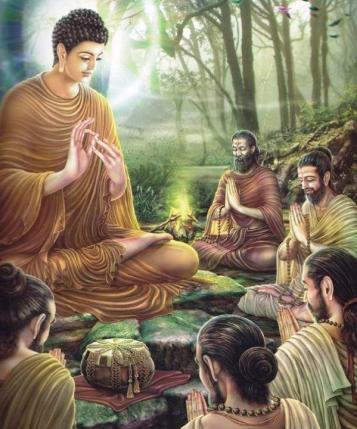 Lord Buddha (2)