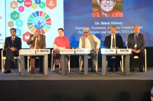 Sustainable Development Goals: Pioneering Solutions for India