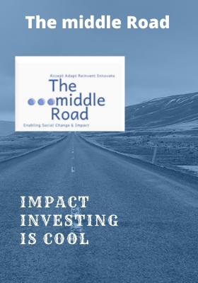 Impacting Investing