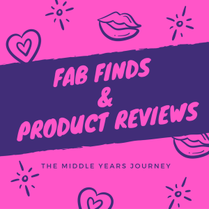 Fab Finds&Product REviews