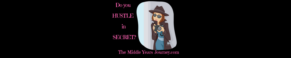 "Do You ""Hustle"" in Secret?"