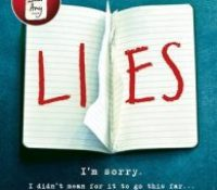 Everything is Lies by Helen Callaghan #bookreview