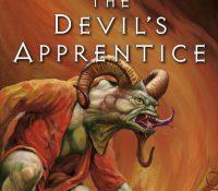 The Devils Apprentice by Kenneth B. Andersen @K_B_Andersen @LoveBooksGroup