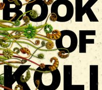 The Book of Koli by M.R. Carey @michaelcarey191 @orbitbooks @Tr4cyF3nt0n