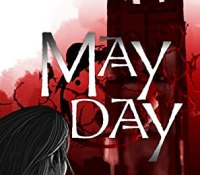 May Day by Josie Jaffrey @JosieJaffrey