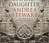 The Bone Shard Daughter by Andrea Stewart @AndreaGStewart @orbitbooks @Tr4cyF3nt0n