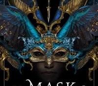 The Mask of Mirrors by M.A. Carrick @ma_carrick @Tr4cyF3nt0n @orbitbooks