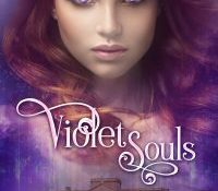 Violet Souls by Abbey MacMunn