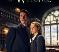 A Dicovery of Witches, my first impressions