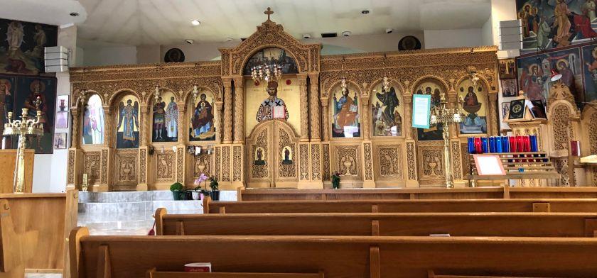 Vancouver Greek Summerfest Orthodox Church