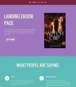 Ebook Page