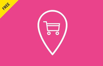 Store Locator allows you to add unlimited store locations and display them on a Google Map or show them as list or grid view (check out the location demo page).