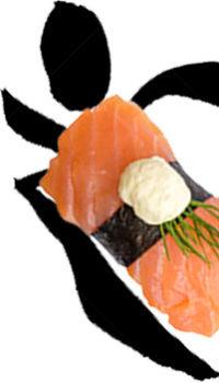 sushi food g right