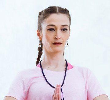 Hot Yoga Instructor