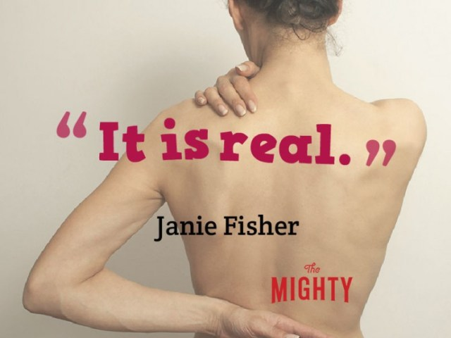 fibromyalgia meme: it is real