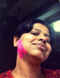 Lakshmi Rajagopalan