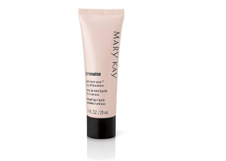 mary kay liquid foundation