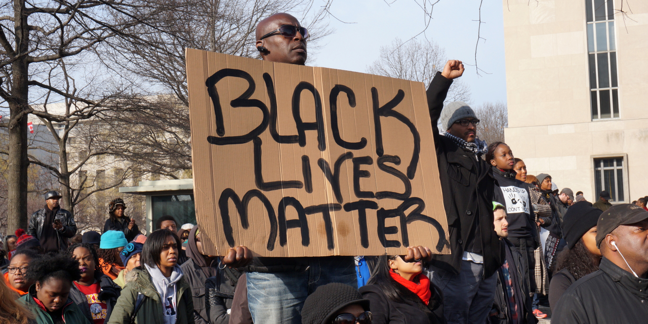 Photo of 4 Reasons Why Disabled People Should Support Black Lives Matter
