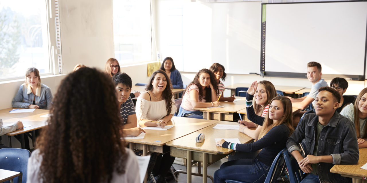 Photo of Training Future Teachers to Support Inclusion of Students With Disabilities