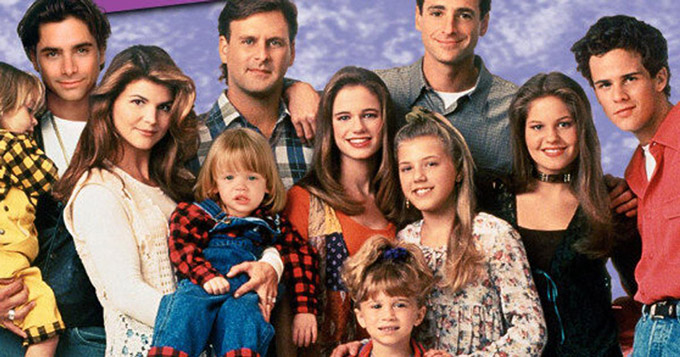 Illustration de Full House