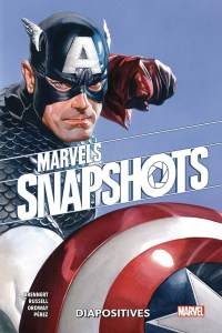 Marvels Snapshots Tome 1 : Diapositives