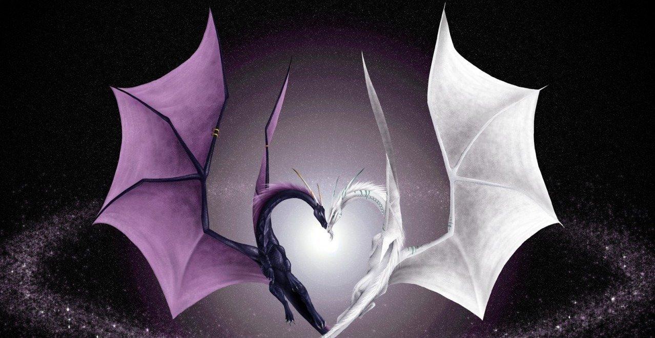 dream dragons love lost