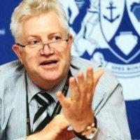 Alan Winde Democratic Alliance Knysna Tourism illegal funding