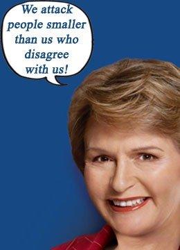 DA Helen Zille lies versus truth