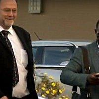 DA MEC Anton Bredell DA WC Leader Bongi Madikizela - Knysna