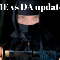 Mike Hampton vs Democratic Alliance update August 28 2018