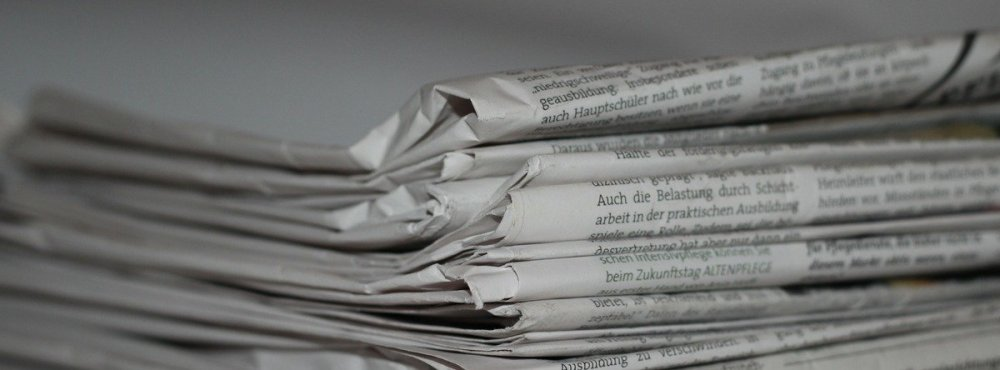 Newspaper coverage Mike Hampton