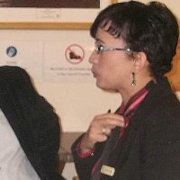 Legal Services Director Melony Paulse