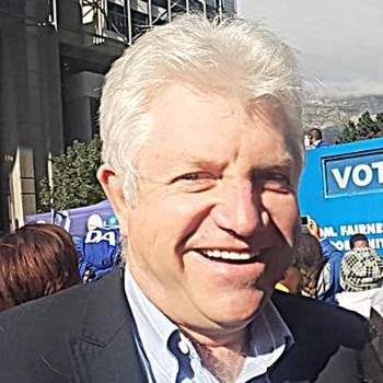 Western Cape Premier candidate Alan Winde tourism tenders