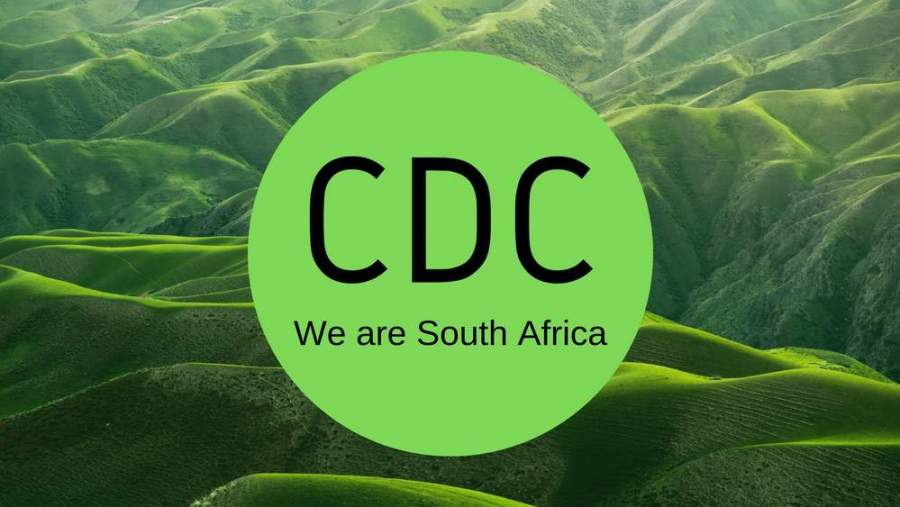 CDC Classic Democrats for Change South Africa
