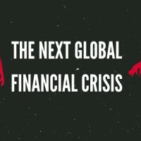 Economic crash, the next global financial crisis
