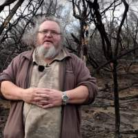 Dr Wallace Vosloo: Great Knysna Fire explanation video