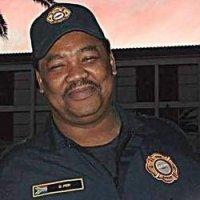 SAMWU Charles Fezi