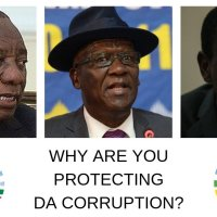 Hawks DPCI Democratic Alliance corruption Cyril Ramaphosa Godrey lebeya Bheki Cele