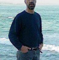George Branch Manager Gideon Landman